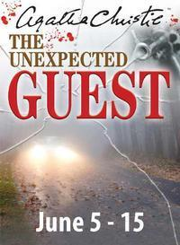 The Unexpected Guest in Central New York