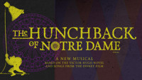 Hunchback of Notre Dame in Los Angeles