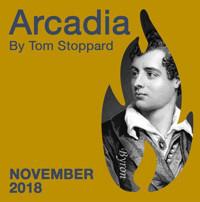Arcadia in Broadway