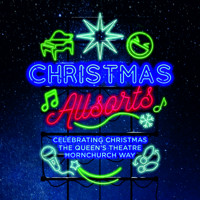 Christmas Allsorts in UK Regional