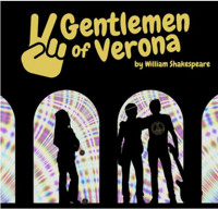 The Two Gentlemen of Verona in Austin