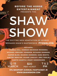 SHAW SHOW in Rhode Island