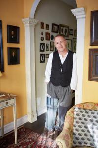 An Evening With David Sedaris in UK / West End