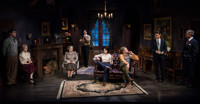 Agatha Christie's The Mousetrap in Toronto