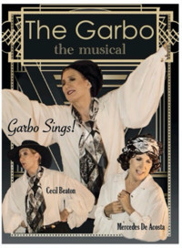 The Garbo The Musical in Broadway