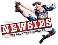 Disney's Newsies the Musical in Maine
