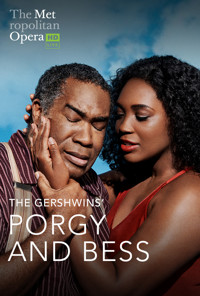 THE GERSHWINS' PORGY AND BESS in Connecticut