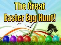 The Great Easter Egg Hunt! in Australia - Brisbane