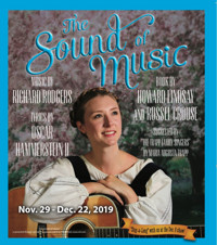The Sound of Music in Cleveland