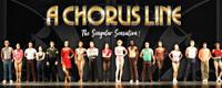 A Chorus Line in Long Island