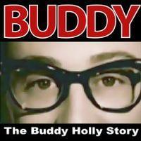 Buddy: The Buddy Holly Story in Central New York