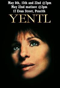 Yentl in Australia - Sydney