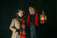 A Christmas Carol ? The Radio Play  in Vancouver