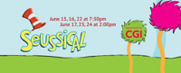 Seussical the Musical in Maine