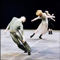 Shen Wei Dance Arts in Broadway