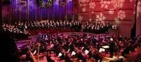 Charlotte Symphony: Magic of Christmas in Charlotte