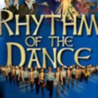 Rhythm of The Dance  in Los Angeles