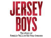 Jersey Boys in Memphis