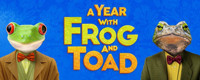 A Year With Frog and Toad in Baltimore