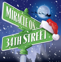 Miracle on 34th Street in Columbus
