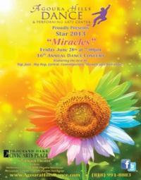 Miracles in Thousand Oaks