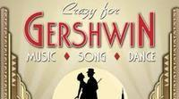 Crazy for Gershwin! in Broadway