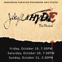 Jekyll & Hyde: The Musical in Broadway