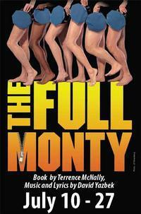 The Full Monty in Central New York