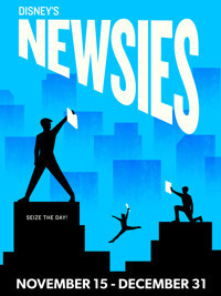 Disney's Newsies in Phoenix