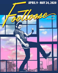 Footloose in TV