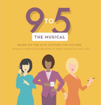 9 to 5: The Musical in Los Angeles