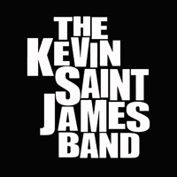 The Kevin Saint James Band in Connecticut