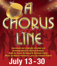 A Chorus Line in Central New York