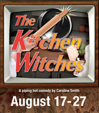 The Kitchen Witches in Central New York