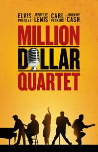 Million Dollar Quartet in Santa Barbara
