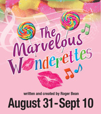 The Marvelous Wonderettes in Central New York