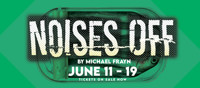 Noises Off in Central Pennsylvania