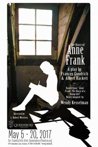 The Diary of Anne Frank in Broadway