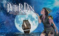 Peter Pan in New Orleans