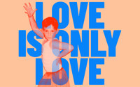 Love Is Only Love in UK / West End