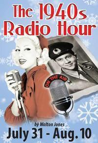 The 1940's Radio Hour in Central New York