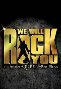 We Will Rock You in Mexico