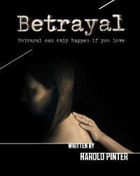Betrayal in Broadway