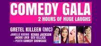 Comedy Gala in Australia - Perth
