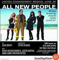 All New People in Broadway