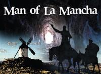 Man of La Mancha in Charlotte