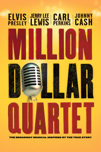 Million Dollar Quartet in Delaware