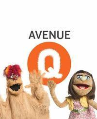 Avenue Q in Vancouver