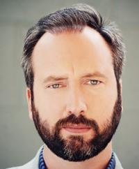 Tom Green in Toronto
