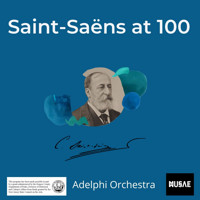 Saint-Sa?ns at 100 - Adelphi Orchestra in Off-Off-Broadway
